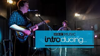 Vistas Hold Me BBC Radio Scotland Session.mp3