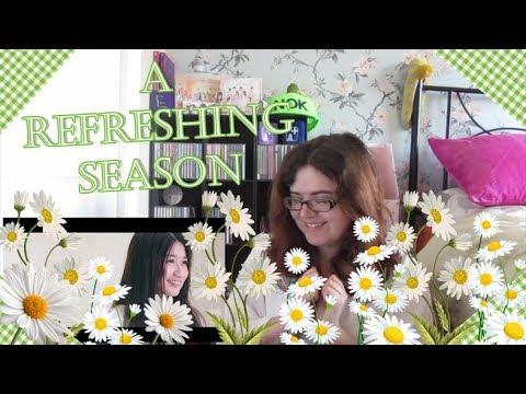 A Refreshing Season Song - JKT48 'Tsugi no Season' React! (JKT48『Musim yang Selanjutnya』Reaksi PV!)