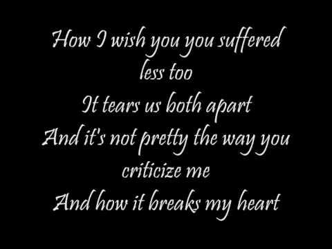 Christina Aguilera - Stronger Than Ever Lyrics