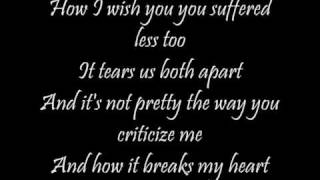 Christina Aguilera - Stronger Than Ever Lyrics