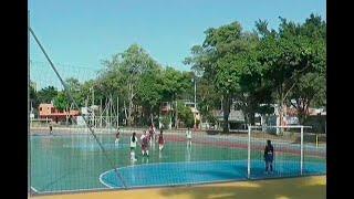 Con parques mejoran a Ibagué
