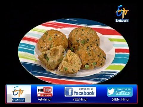 Rasoi Se   रसोई से   मक्के के ढोकले   मक्के के पापड़   On 15th Dec 2016