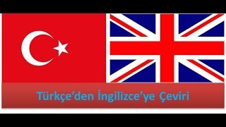 En iyi türkçe ingilizce sözlük uygulaması