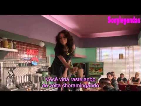Cher Lloyd - Want U Back (US Version) Legendado