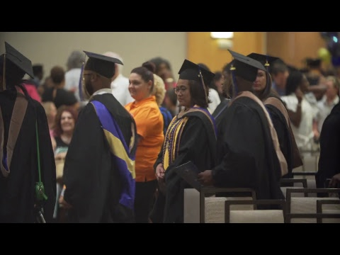 Northcentral University 2018 Commencement Ceremony