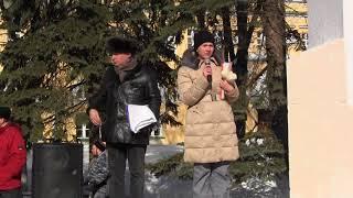 О реестре  обманутых  дольщиков в Сергиевом Посаде