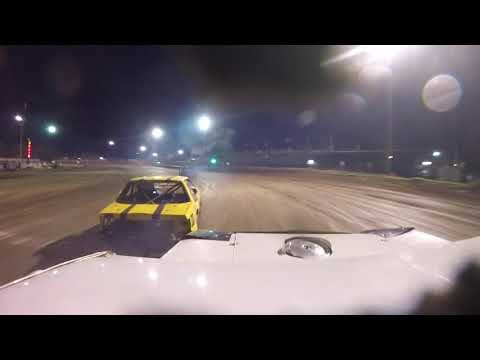 6/2/18 A Feature (P1) Creek County Speedway