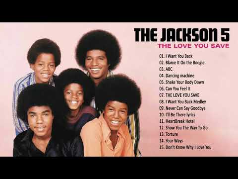 Download The Jackson 5 Greatest hits full album - Best song of The Jackson 5 collection 2021