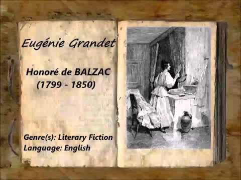 Eugénie Grandet (FULL Audiobook)