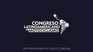 "Congreso Latinoamericano de Motociclismo, Camilo Ramírez ""Marketing"""