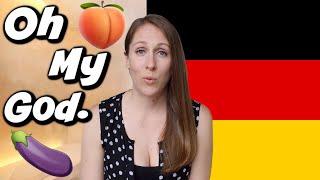 American's FIRST trip to a GERMAN SAUNA!
