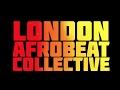 Capture de la vidéo Presenting... London Afrobeat Collective [Documentary]