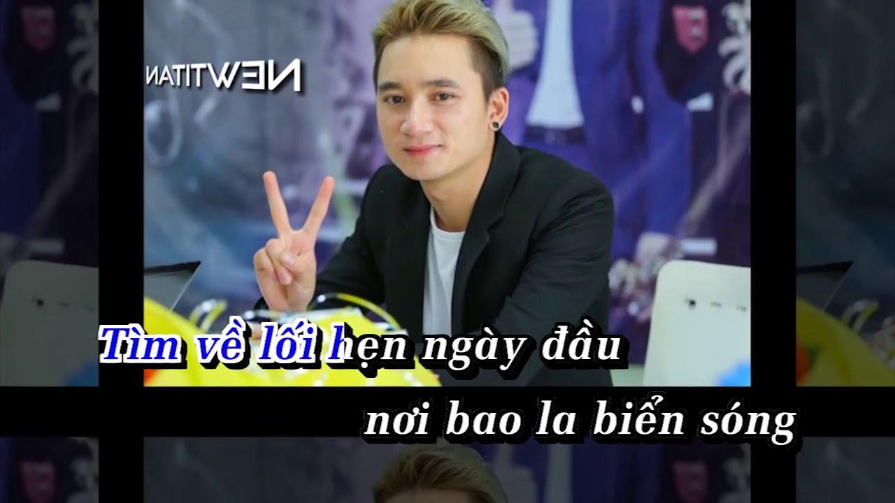 [Karaoke] Xa Kỷ Niệm - Phan Mạnh Quỳnh [Beat]