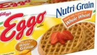 Kellogg recalls Eggo waffles after listeria scare