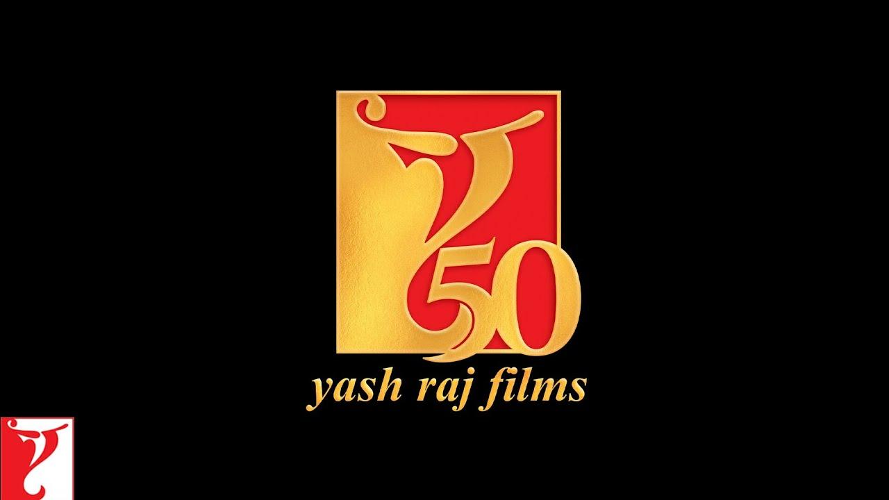 #YRF50 | New Logo Release | YRF | Yash Raj Films