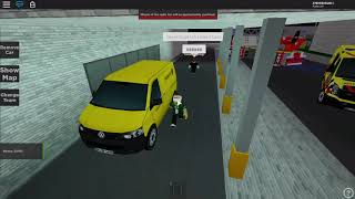 Roblox Berlin Roleplay