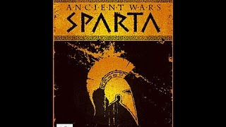 Ancient Wars SPARTA - Spartan Campaign - 1.Waiting For The Storm (HARD)