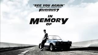 See You Again Finale Remix