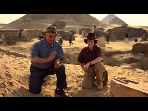 IMAX Mummies Secrets of the Pharaohs 2007 BluRay 1080p DTS x264 CHD