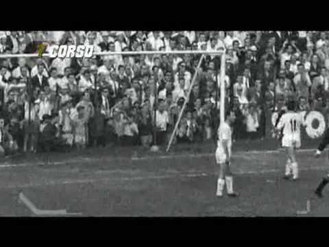 FC Internazionale - Top 10 Gol di Corso
