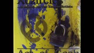 Xczircles feat 2mex, Awol One, Jizzm, Rifleman, Aamir & Gel Roc - Headstrong (Remix)