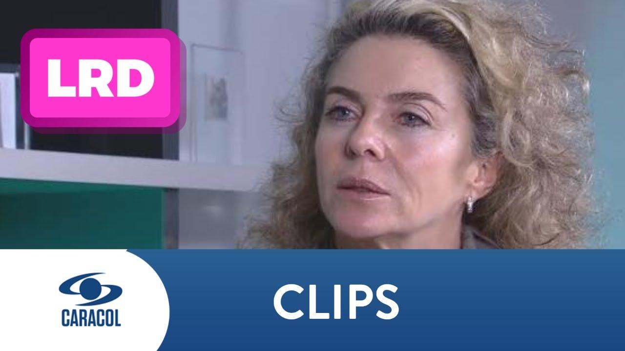 Margarita Rosa de Francisco regresa a la televisión colombiana | Caracol TV