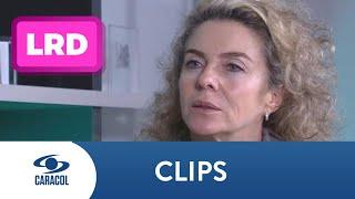 Margarita Rosa de Francisco regresa a la televisión colombiana   Caracol TV