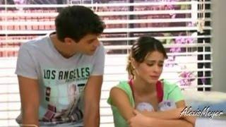 Violetta 2 : Diego no logra consolar a Violetta - Capitulo 66