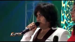 Dekha Ek Khwab Song  Singer Anil Shrivastava Live Singing Concert Show Sunhere Pal Group
