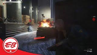Left Alive: Survival Trailer - Square Enix | EB Games