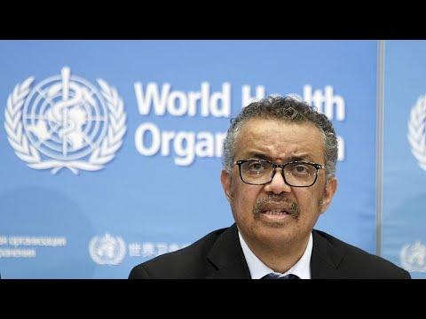 Covid-19 aşısının Afrika'da denenmesini isteyen Fransız doktora tepki: Sömürge dönemi kalıntı…