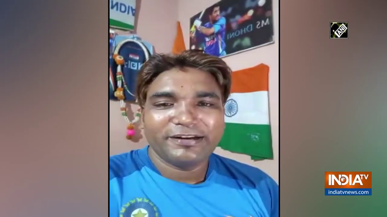 MS Dhoni`s retirement: Die-hard fan gets emotional, calls it `shocking news`