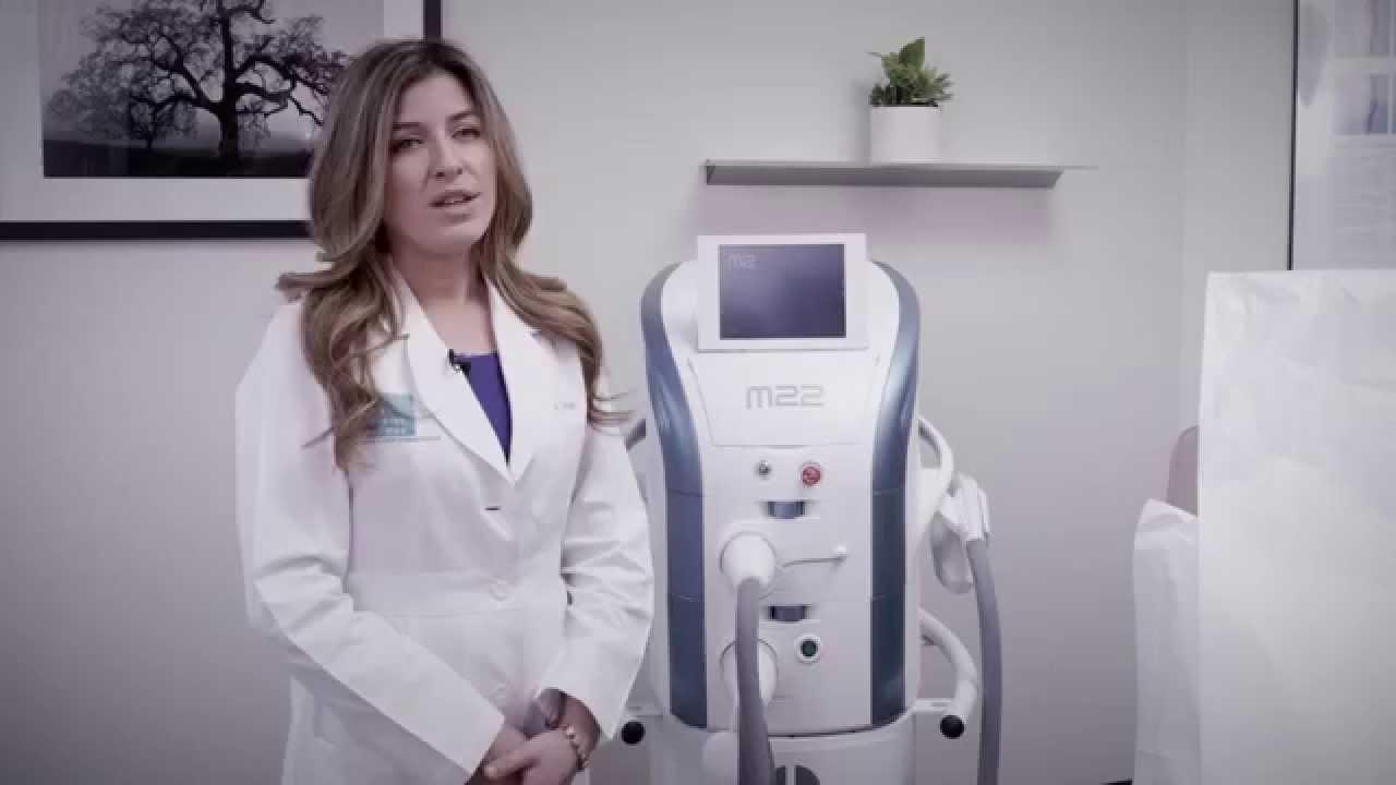 M22 testimonial video – Dr  Fabi
