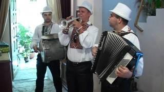 Cahul Moldova 14 08 2011 La nunta
