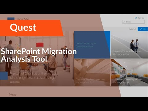 Prepare your SharePoint and File Share Migration to Office 365 with Analytics Reports