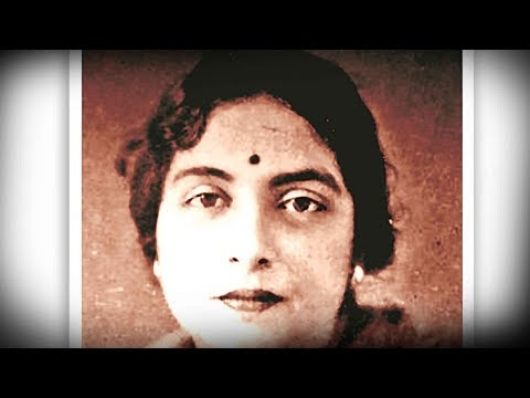 Google Doodle today pays tribute to feminist freedom fighter Kamaladevi Chattopadhyay