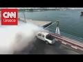 Οι… ιπτάμενοι πυροσβέστες του Ντουμπάι