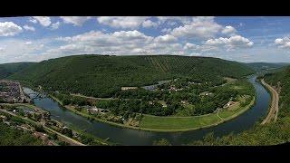 Clip promotionnel de la ville de Revin en Ardenne