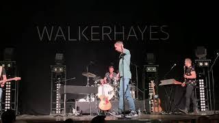 Walker Hayes Chattahoochee LIVE HOB - Orlando.mp3
