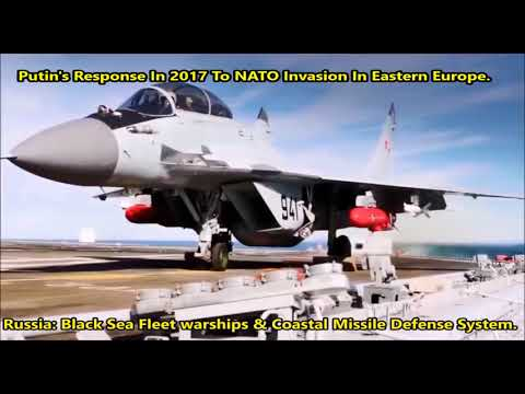 News Weapons Of War A Huge US Mistake ? Putins Response To NATO Invasion In Eastern Europ