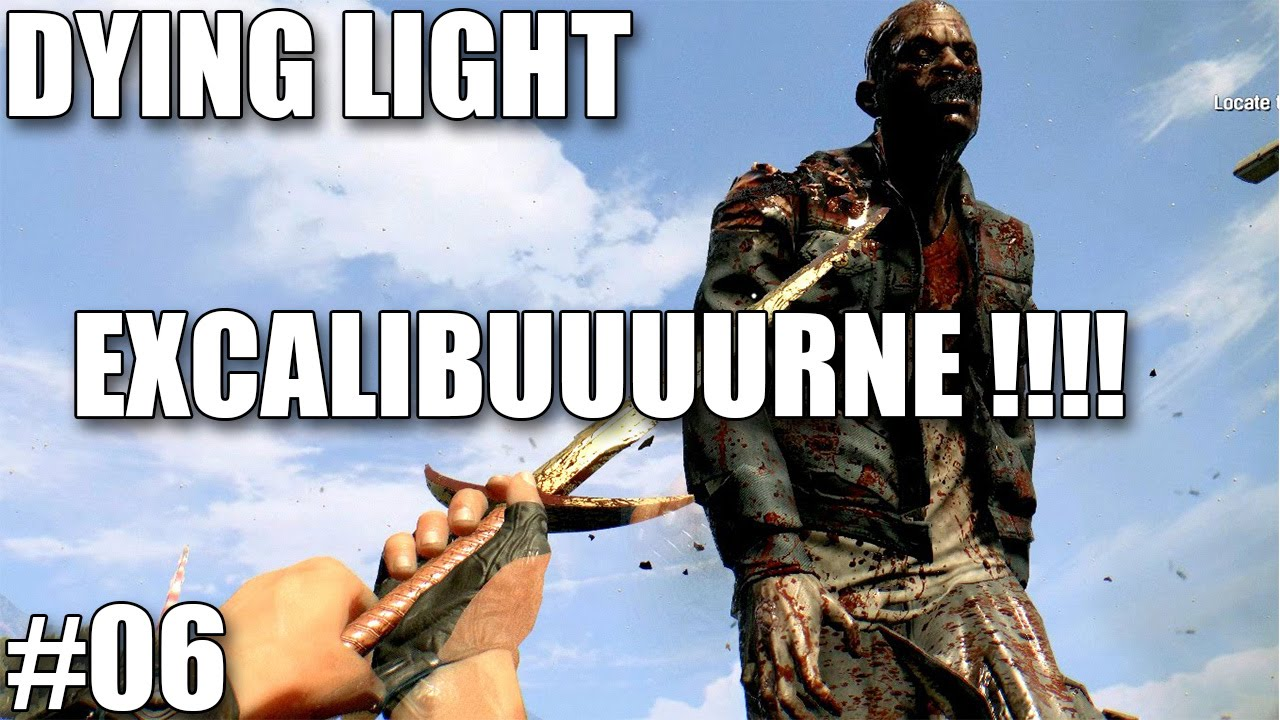 how to start dying light coop
