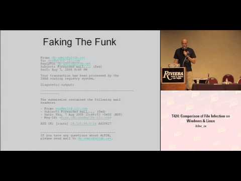 DEF CON 16 Hacking Conference Presentation By Kapela - Pilosov - Stealing the Internet - Video and Slides