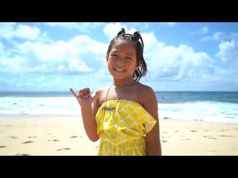 Big Koa's Backyard - Ana Vee - HAWAI'I (Official Music Video)