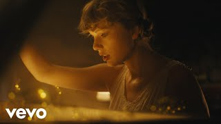 Taylor Swift Cardigan Official Music Video | New Album, 'Folklore'