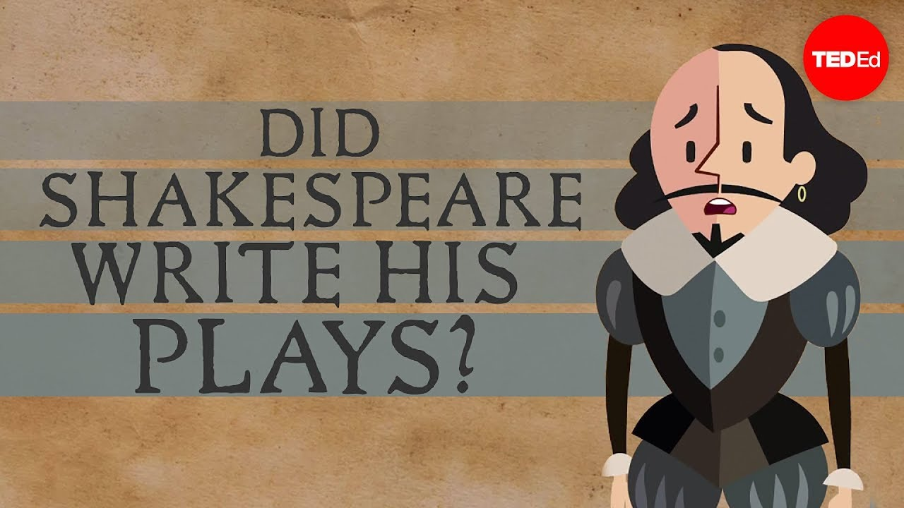 Where did shakespeare write