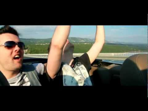 """Deepside Deejays """"Never Be Alone"""" (Official Video)"""