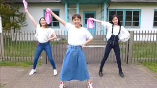 宮脇詩音 新曲「ワッショイ!」の振りレクチャー動画を公開! ライブや...