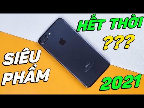 2021 rồi, Liệu iPhone 7 Plus giá sốc liệu còn đáng mua không??