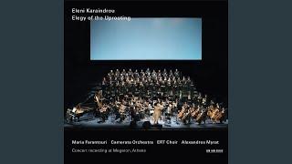 Karaindrou Landscape In The Mist Adagio Father S Theme Live