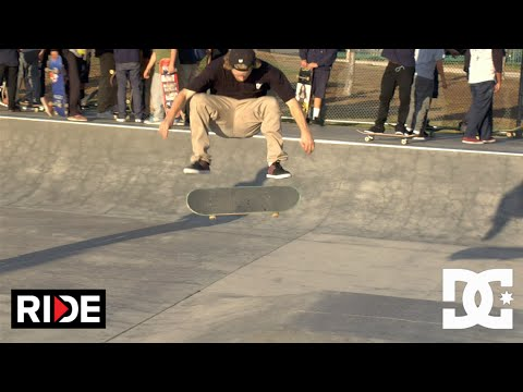 Evan Smith, Wes Kremer, Cyril Jackson, and More at the DC Demo